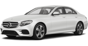 2019-Mercedes-Benz-E-Class-white-full_color-driver_side_front_quarter